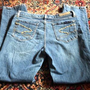 Women's Seven 7 jeans size 12